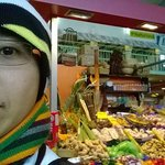 Nice market~