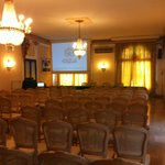Sala meeting-conferenze
