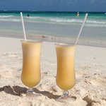 smoothies plage