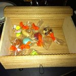 Poorly made home made sweets £10!!!!!