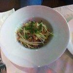 Salade vietnamiene