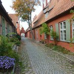 Part of Stralsund