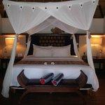 room @ villa