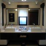 big bathroom @ villa