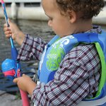 Fishing and outdoor recreation for all ages