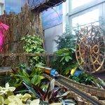 Chicago World's Fair Ferris Wheel