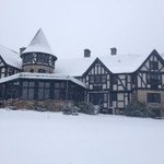 Punderson Lodge