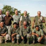 Hunters at El Cortijo