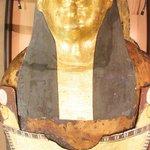 Hor the Mummy