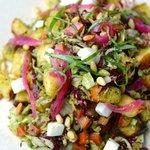 Bunzanella Salad