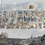 I LOVE NAZARETH