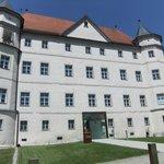 Schloss Hartheim