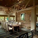 Verandah Dining Room