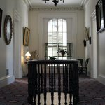 Tallman House Family Hallway