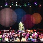Concert de Noël.