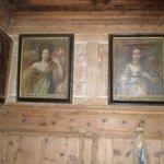 Historische Gemälde