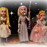 """Cinderella's Christmas"" a holiday tradtion."