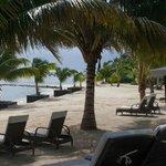 Las Terrazas beach