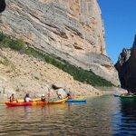 alquiler de kayaks en lleida ¡visita parajes de ensueño!