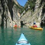Alquiler de kayaks en Àger ¡Ven con los tuyos a disfrutar!