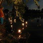 loh kathong festival of lights
