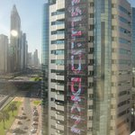 Shaikh Zayed Rd