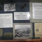 Information about one of the mines