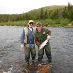 Salmon Fishing Packages