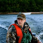 Salmon Fishing on Forteau River