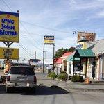Long John Silvers Calhoun, Ga.