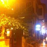 otel sokağı