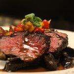 Amazing Beef