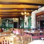 'Le Grenier' restaurant