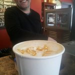 Clinton Coffee House Foto