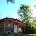 Mining Shack Camping Cabins