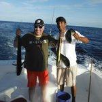 PÊCHE A BAVRO 2013 (FISHING BAVARO )