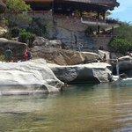 su río hermoso, agradable para que disfrutes en compañia de tu seres queridos!