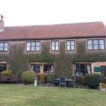 Wrea Head Cottages