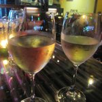 Good white wine