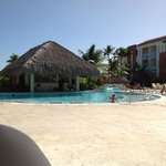 Sugar Reef Pool Bar and Garden View Pool