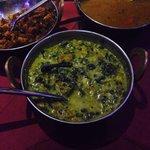Best curry in Aberdeen