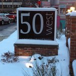 50 West