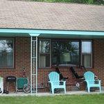 Trout Lake Motel