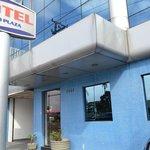 Aero Plaza Hotel