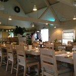 Daylesford Farm Cafe
