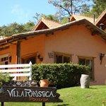 Photo of Pousada Villa Rhustica