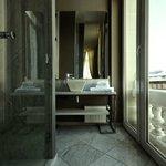 Cada sala de baño tiene una sorpresa para usted.