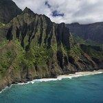 Northern Na Pali Coast