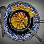 Casbah Moroccan Grill