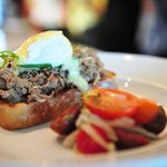 Kalua Pork Benedict !.. To Die For